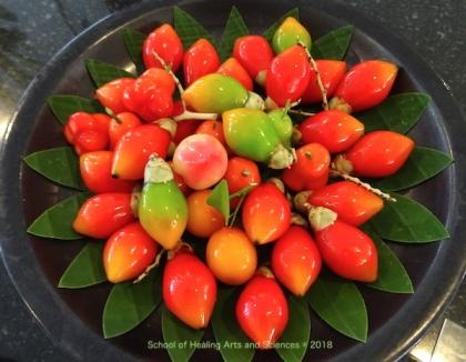 Thai-sweets